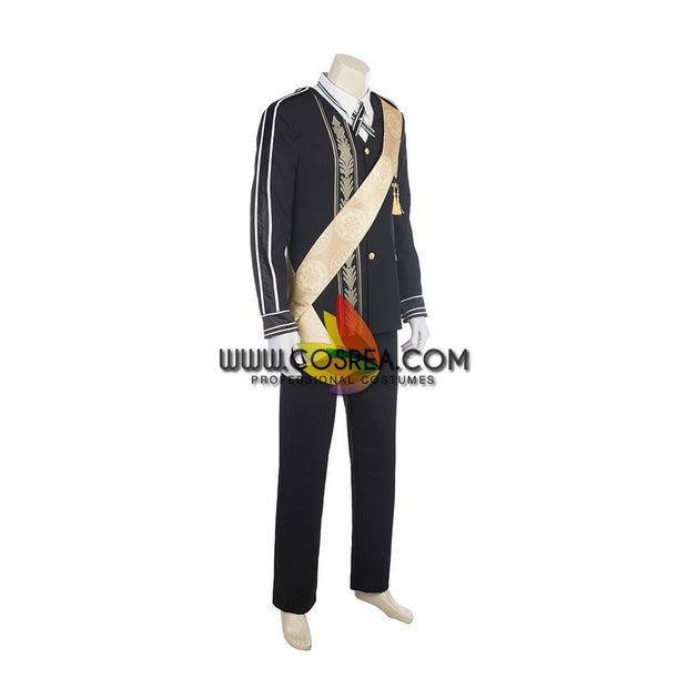 Final Fantasy 15 Noctis Wedding Cosplay Costume - Cosrea Cosplay