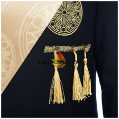 Final Fantasy 15 Noctis Wedding Cosplay Costume