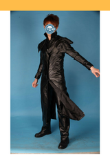 Final Fantasy Advent Children Yazoo Cosplay Costume