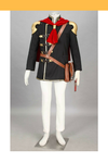 Cosrea Games Final Fantasy Type 0 Ace Cosplay Costume