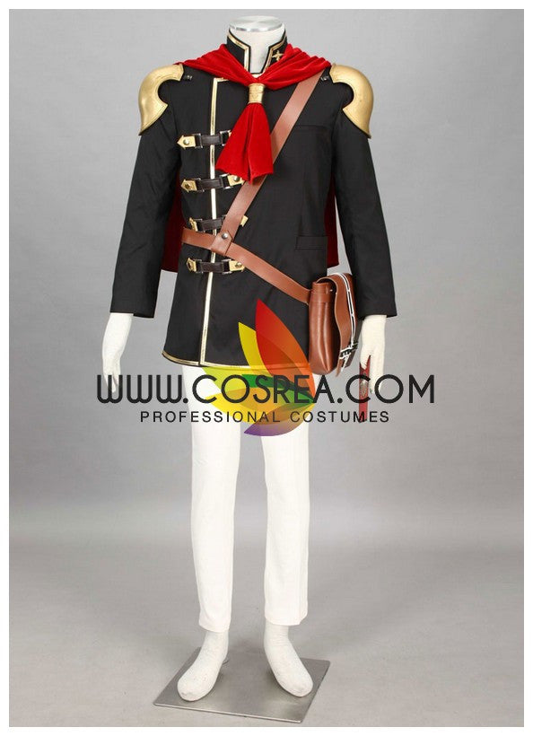 Final Fantasy Type 0 Ace Cosplay Costume - Cosrea Cosplay