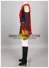 Final Fantasy Type 0 Deuce Cosplay Costume