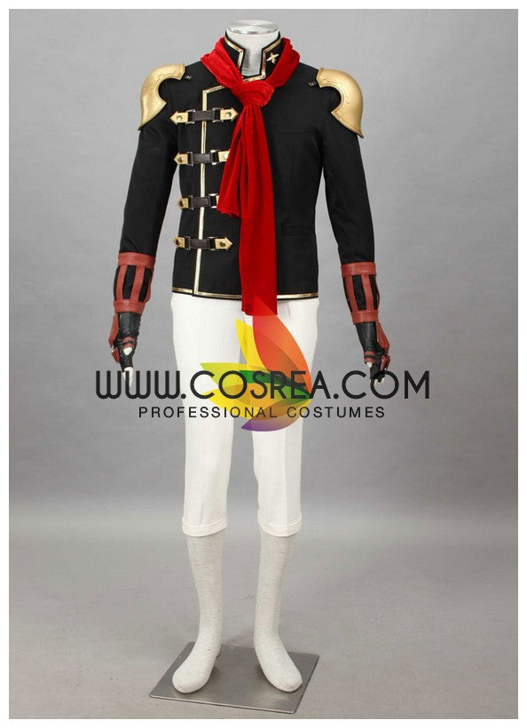 Final Fantasy Type 0 Eighth Cosplay Costume - Cosrea Cosplay