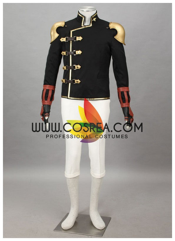 Cosrea Games Final Fantasy Type 0 Eighth Cosplay Costume