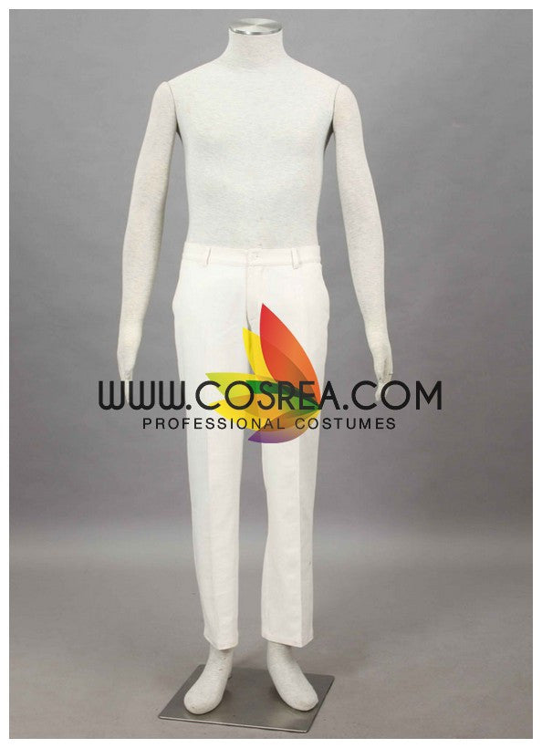 Cosrea Games Final Fantasy Type 0 Machina Cosplay Costume