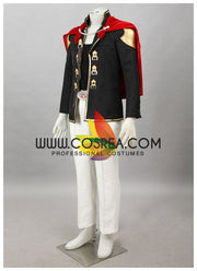 Cosrea Games Final Fantasy Type 0 Nine Cosplay Costume
