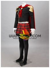 Final Fantasy Type 0 Rem Cosplay Costume