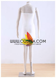 Final Fantasy VIII Rinoa Waltz Dance Cosplay Costume - Cosrea Cosplay