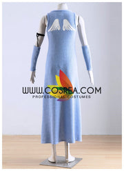 Final Fantasy VIII Riona Cosplay Costume - Cosrea Cosplay