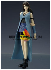 Final Fantasy VIII Riona Cosplay Costume