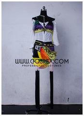 Final Fantasy XIII Lebreau Copslay Costume