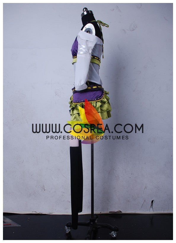 Final Fantasy XIII Lebreau Copslay Costume - Cosrea Cosplay