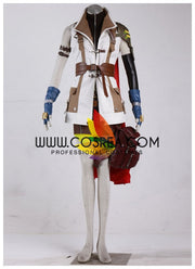 Final Fantasy XIII Lightning Cosplay Costume - Cosrea Cosplay