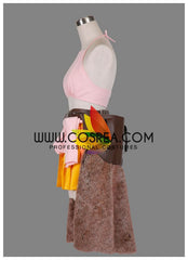 Final Fantasy XIII Vanille Cosplay Costume