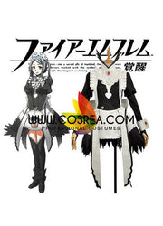 Fire Emblem IF Flora Cosplay Costume - Cosrea Cosplay