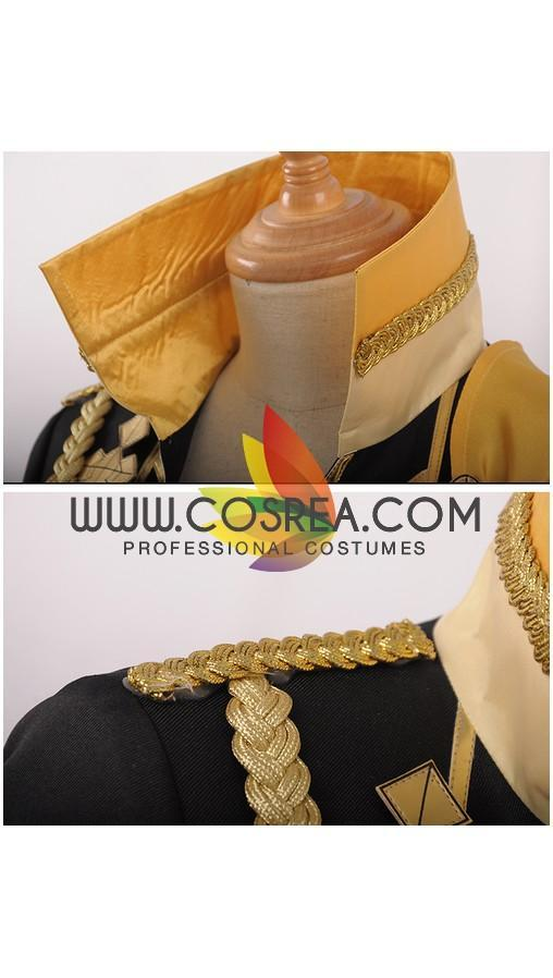 Cosrea Games Fire Emblem Three Houses Claude Cosplay Costume
