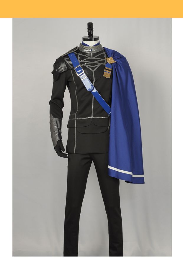 Cosrea Games Fire Emblem Three Houses Dimitri Cosplay Costume