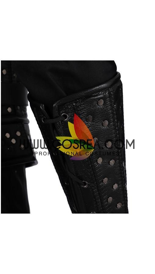 Cosrea Games Geralt of Rivia The Witcher TV Series Cosplay Costume