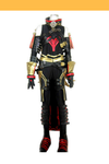 Cosrea Games Hack GU Haseo Cosplay Costume