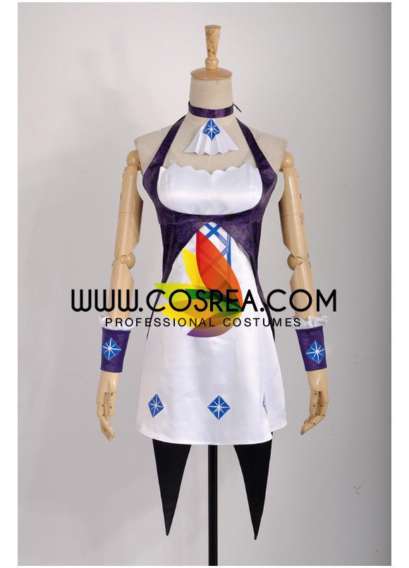 Idolmaster Cinderella Cool jewelries 001 Cosplay Costume - Cosrea Cosplay
