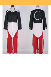 Cosrea Games Iori Yagami King Of Fighters Cosplay Costume