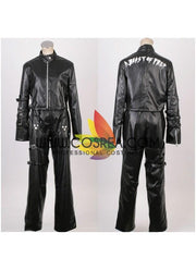Cosrea Games K King Of Fighters Cosplay Costume