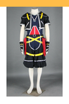 Cosrea Games Kingdom Hearts II Sora Cosplay Costume