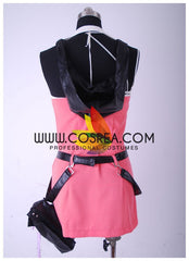 Kingdom Hearts Kairi Pink Cosplay Costume