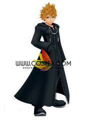 Kingdom Hearts Organization XIII Cosplay Costume