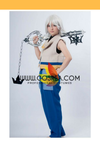 Cosrea Games Kingdom Hearts Riku Cosplay Costume