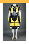 Cosrea Games Kingdom Hearts Sora Master Form Cosplay Costume