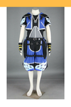 Cosrea Games Kingdom Hearts Sora Wisdom Form Cosplay Costume