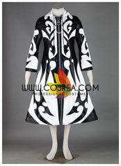 Kingdom Hearts Xemnas Final Form Cosplay Costume
