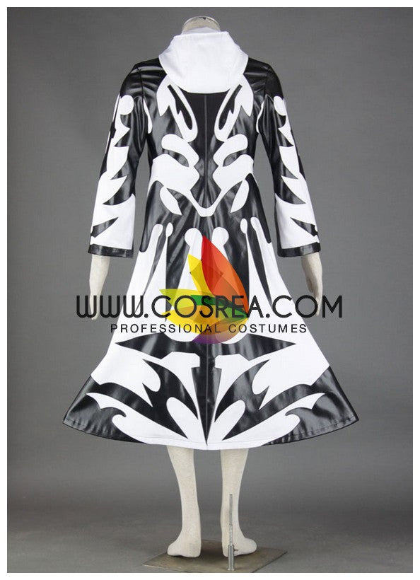 Cosrea Games Kingdom Hearts Xemnas Final Form Cosplay Costume