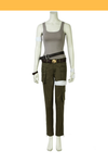 Cosrea Games Lara Croft Cosplay Costume Option C