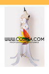 Cosrea Games League of Legend Janna Classic Cosplay Costume