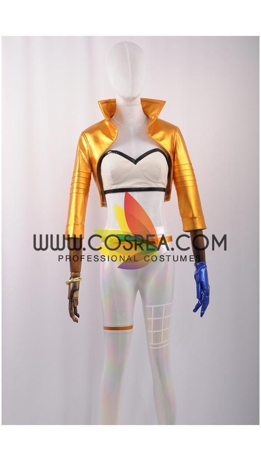 Cosrea Games League Of Legend KDA Kaisa Cosplay Costume