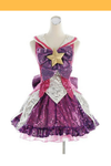 Cosrea Games League of Legend Star Guardian Lux Sequin Cosplay Costume