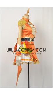 Cosrea Games Love Live 6 Year Anniversary Cosplay Costume