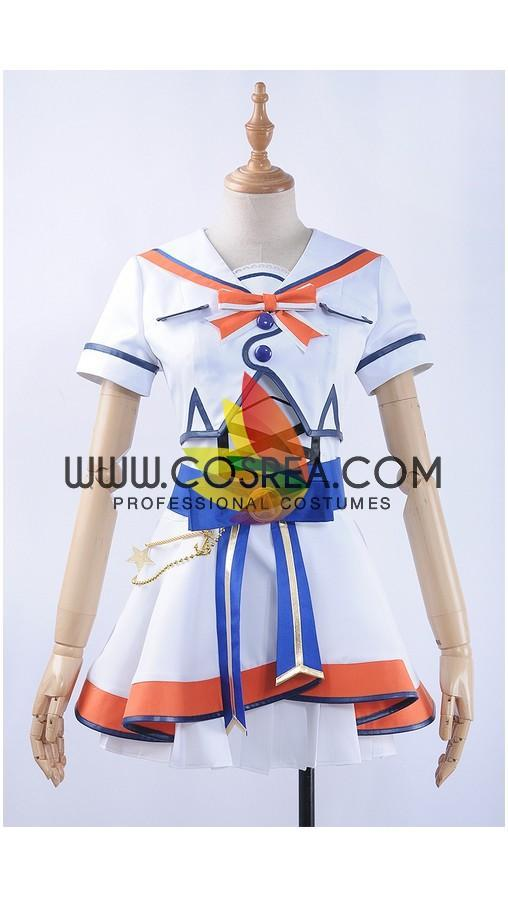Cosrea Games Love Live Aquors 6 Year Anniversary OP Cosplay Costume