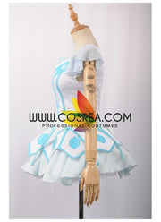 Cosrea Games Love Live Aquors Activity Card Cosplay Costume