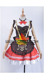 Cosrea Games Love Live Aquors Town Musicians of Bremen Cosplay Costume