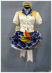 Cosrea Games Love Live Fruit Fresh SR Cosplay Costume