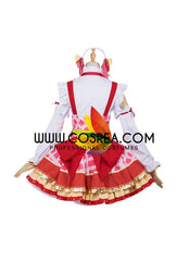 Love Live SR Flower Awakening Cosplay Costume - Cosrea Cosplay