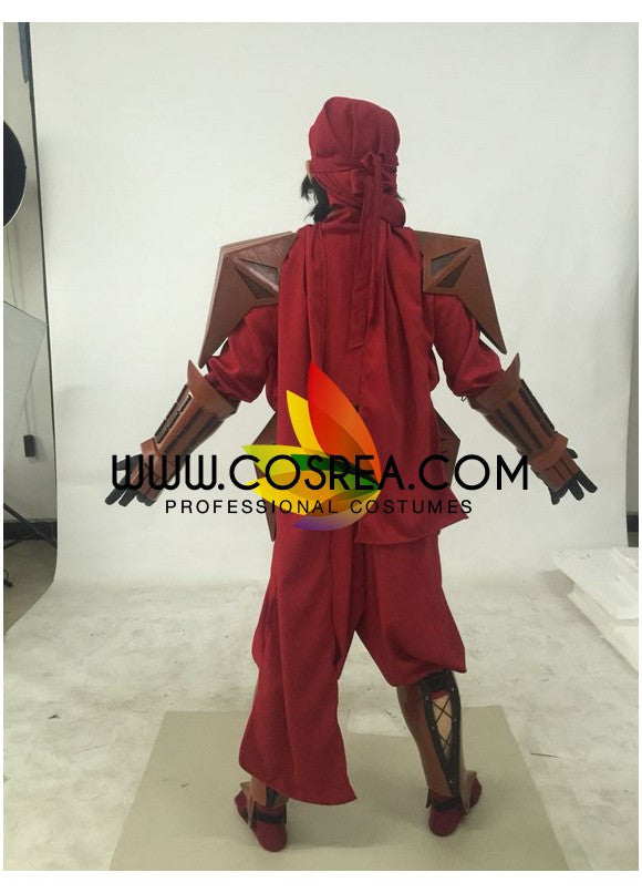 Ninja Slayer Cosplay Costume - Cosrea Cosplay