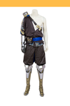 Cosrea Games Overwatch Hanzo Cosplay Costume