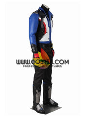 Overwatch Soldier 76 Cosplay Costume