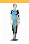 Cosrea Games Overwatch Symmetra Cosplay Costume
