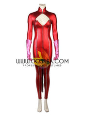 Persona 5 Ann Takamaki Phantom Thief Complete Cosplay Costume