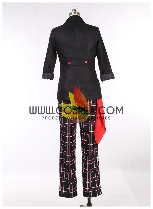 Persona 5 Protagonist Casual Cosplay Costume - Cosrea Cosplay